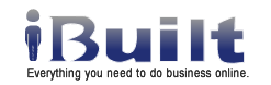ibuilt easy to use website tools logo